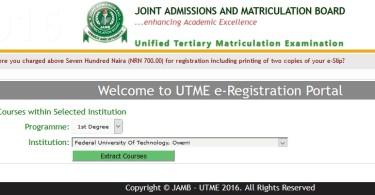 Jamb online brochure-syllabus